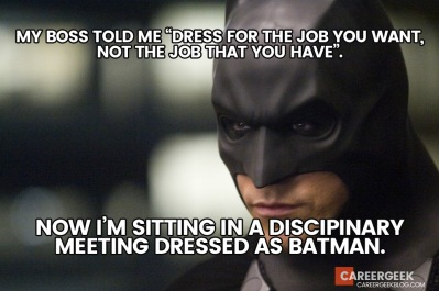 batman job